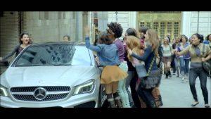 """Mercedes-Benz 2013: """"Soul"""""""