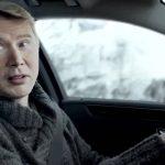 Sonntagsfahrer Mercedes TV Spot