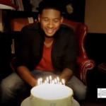More Birthdays Movement: Usher