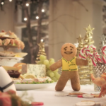 Go on… It's Christmas – Morrisons Christmas TV Ad 2013