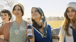 Pepsi - There Since the First Halftime