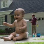 Baby – Nationwide