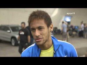 Müller vs. Neymar