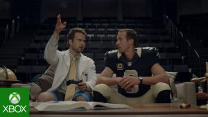 My Football Fantasy - Drew Brees