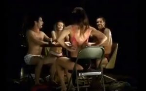 Centrum Silver Vitamin Strip Poker