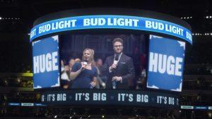 BudLight Superbowl 2016