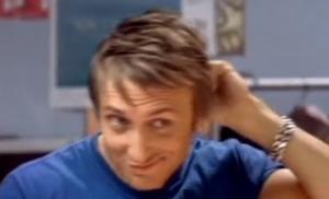 David Guetta - Loreal Partyproof