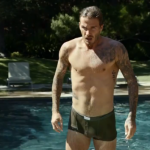 Short film directed by Guy Ritchie starring David Beckham – H&M Spring