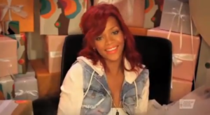 More Birthdays Movement: Rihanna