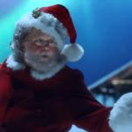 Fast Santa
