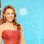 Kylie Minogue – Merry Christmas