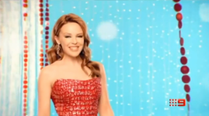 Kylie Minogue - Merry Christmas