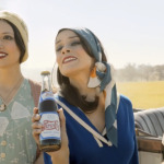 Pepsi – There Since the First Halftime