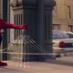 Spider-Man – The Amazing Baby & me