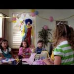 Wal-Mart – Screaming Birthday Clown Commercial