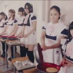 100 Sizzling Japanese Maids in Action